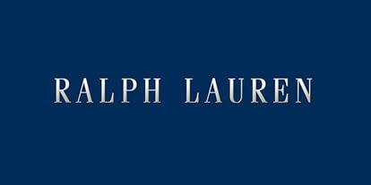 ラルフローレンのブランドロゴ