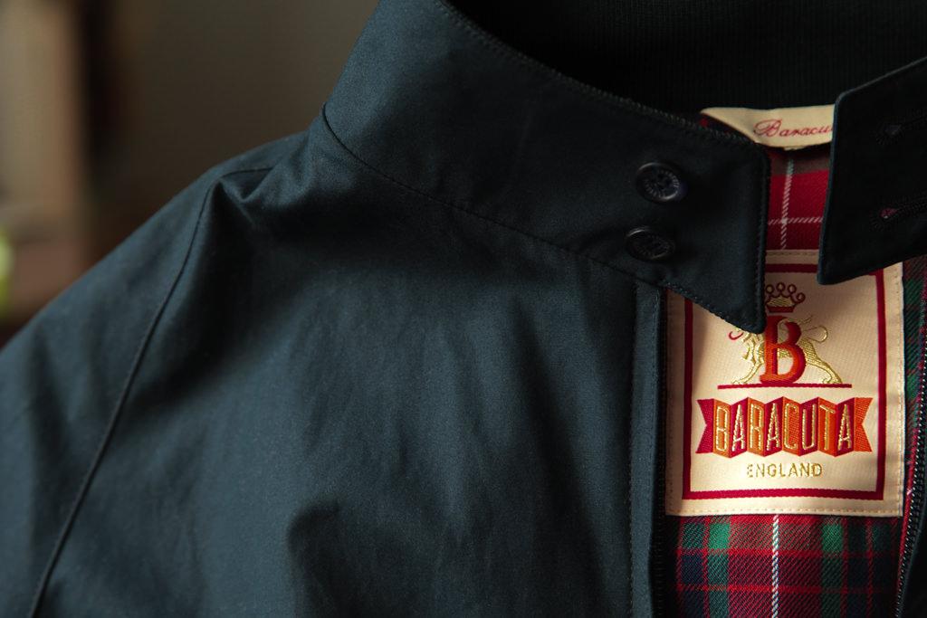 今がバラクータG9ジャケットのすべてを知る時【特徴とサイズ感を網羅】