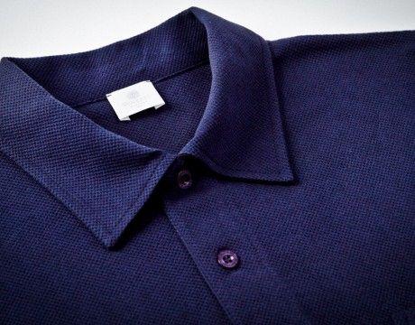 サンスペルのリヴィエラポロシャツの特徴【素材感で選ぶならコレで決まり】