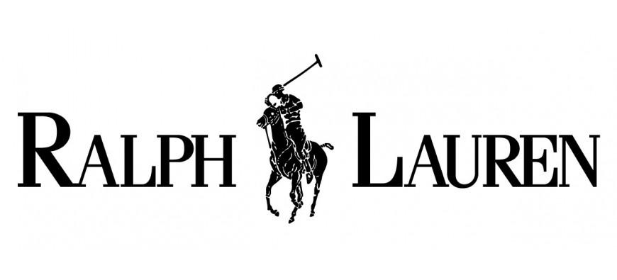 ラルフローレンのロゴ