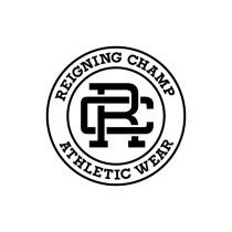 レイニングチャンプのロゴ