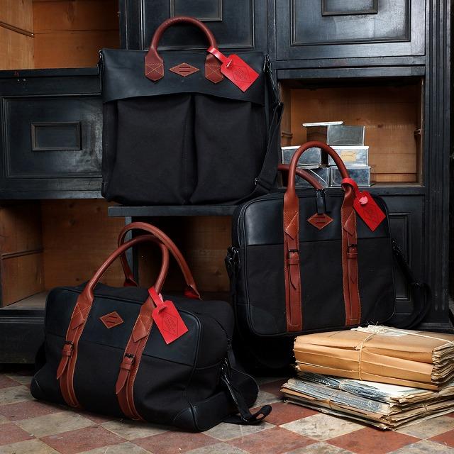 様々なタイプのレオンフラムのバッグ