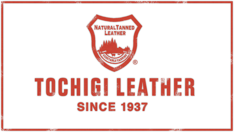 栃木レザーのブランドロゴ