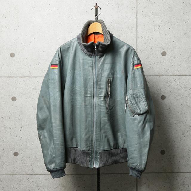 BLWフライトジャケット