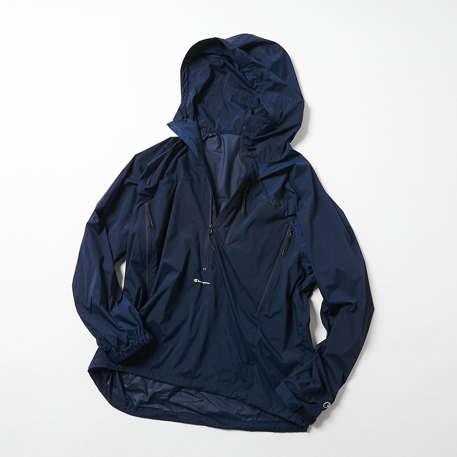 【おすすめアノラックパーカー9選】アウトドア系6着とスポーツ系3着を紹介