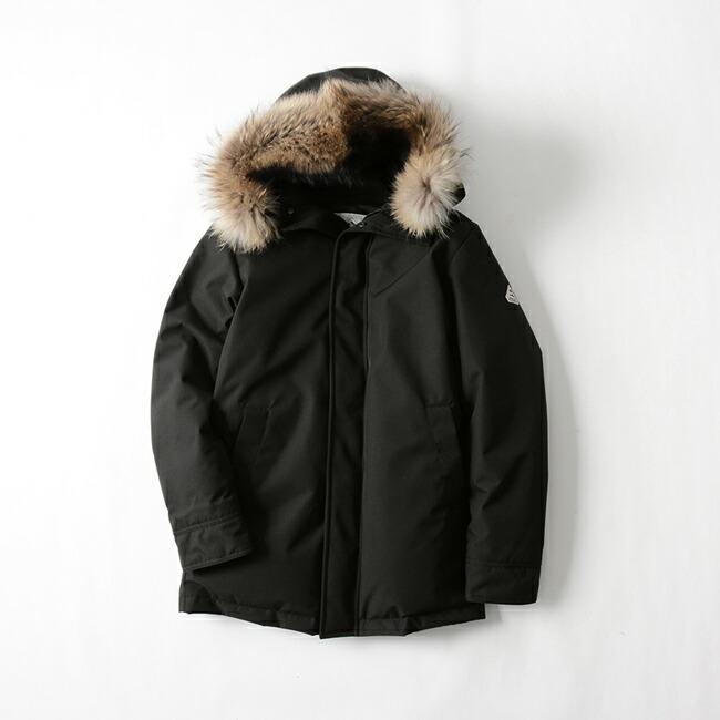 ピレネックスのアヌシージャケット