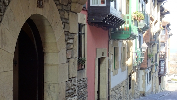 バスク地方の写真