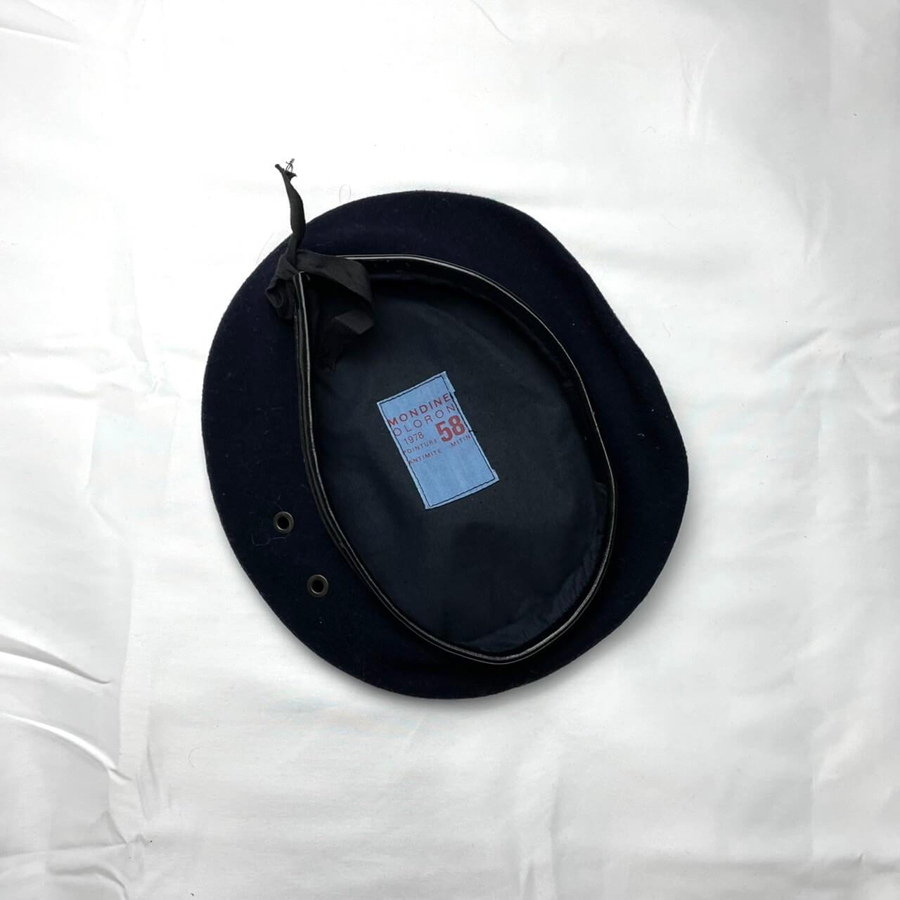 ベレー帽の歴史と種類を徹底解説『バスクベレー&ミリタリーベレー』