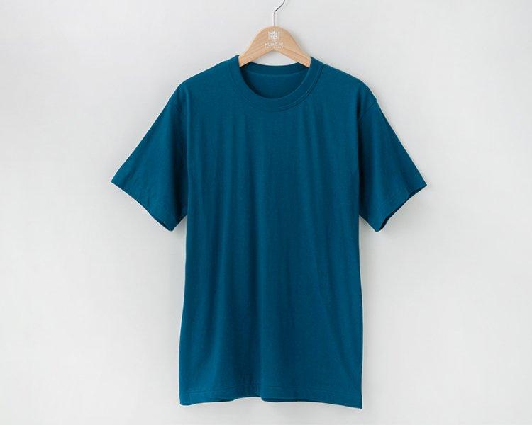 久米繊維の01Tシャツ