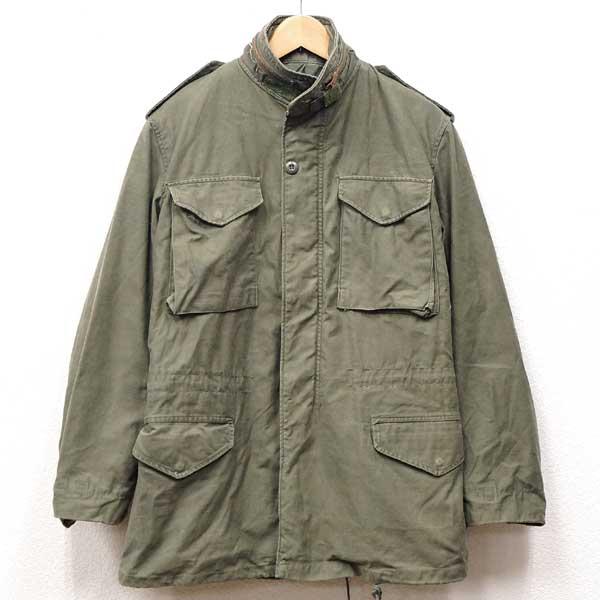 3rdタイプのM65フィールドジャケット