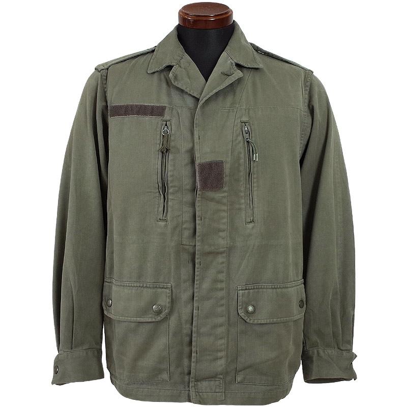 フランス軍F2フィールドジャケット