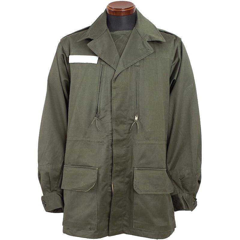 M64フィールドジャケット