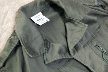 フランス軍の定番ジャケット6選『オススメの名作ミリタリーを紹介』
