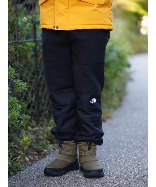 ヌプシブーティを履いているモデル