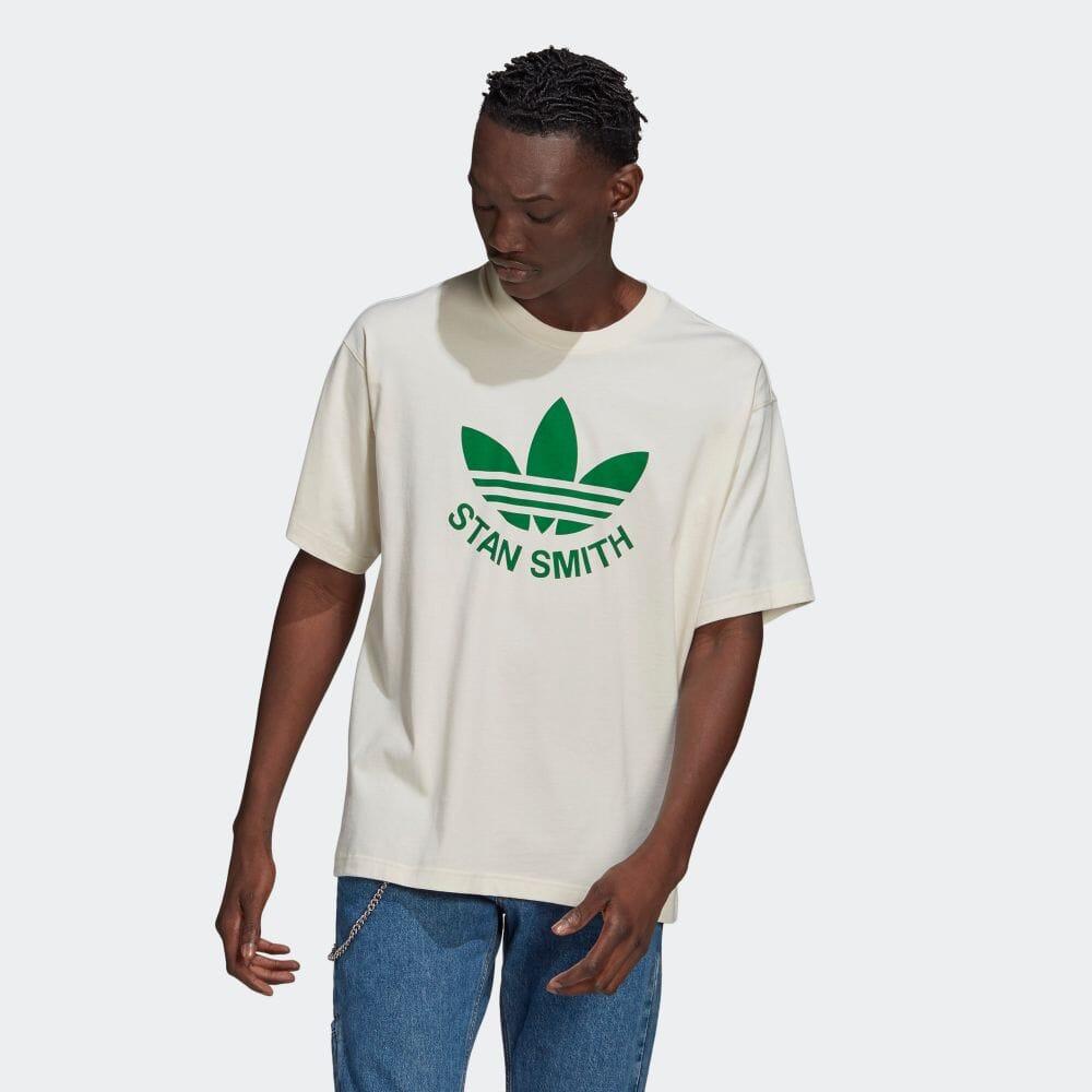 スタンスミスのtシャツ