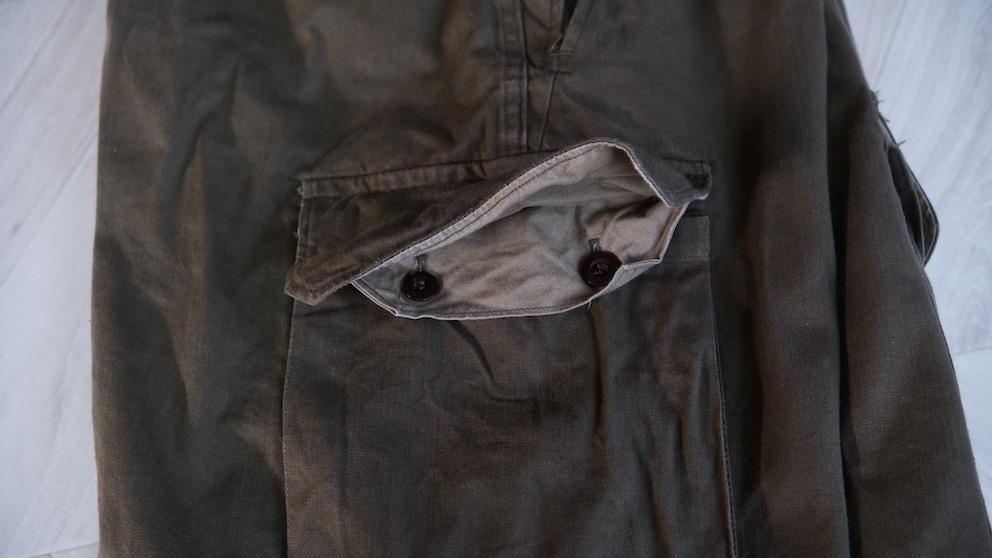 M47のサイドポケット2