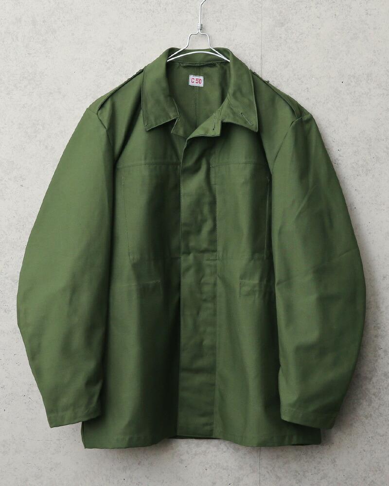 M84ジャケット