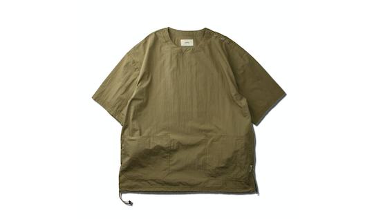 UNFRMのエアーシャツ2