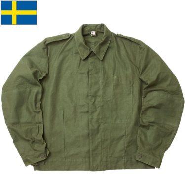 スウェーデン軍のおすすめジャケット8選【後世に残る名作をご紹介】
