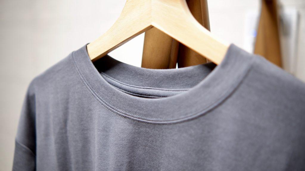 ティゴラスマートTシャツ