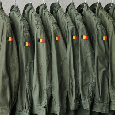 オランダ軍のジャケットが今熱い!『おすすめの定番ミリタリーアウター7着紹介』