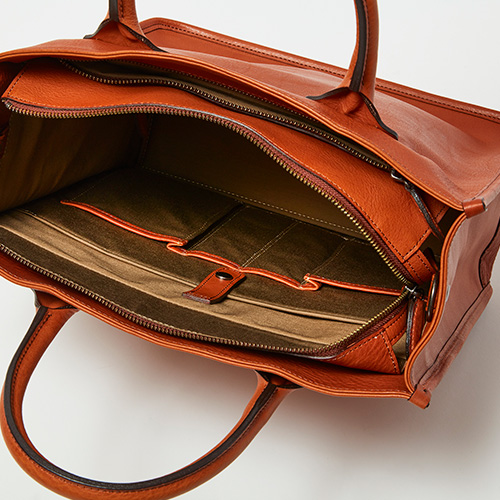 スロウのトートバッグ2