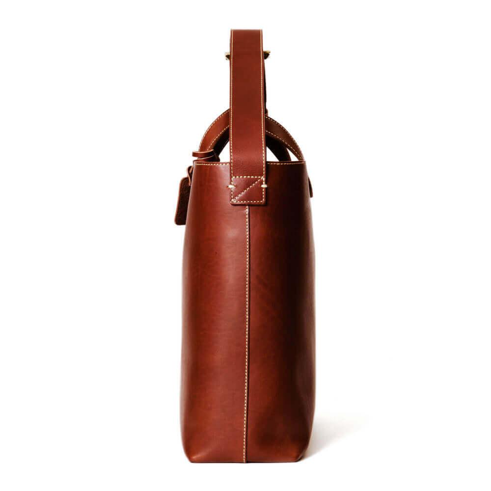 土屋鞄のトート2