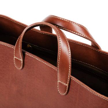 土屋鞄のトート3