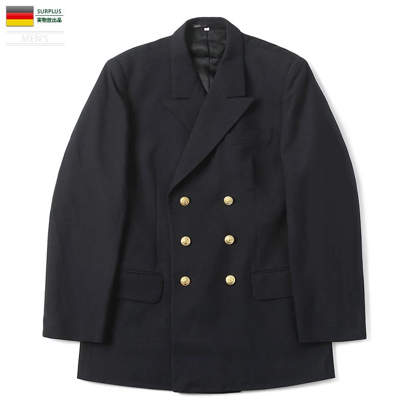 ドイツ軍ブレザー